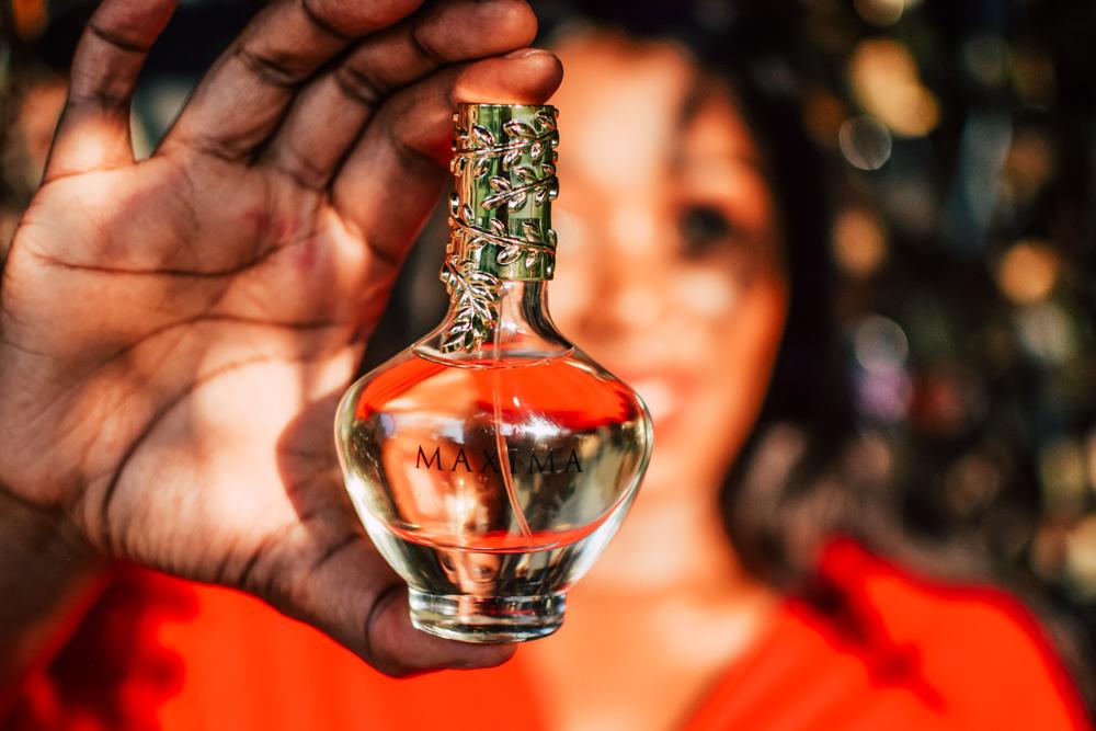 avon maxima perfume