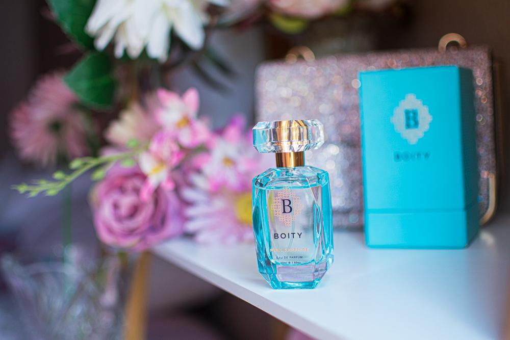 bOITY Pink Sapphire