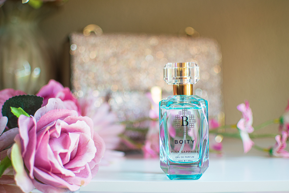 PINK SAPPHIRE BOITY perfume