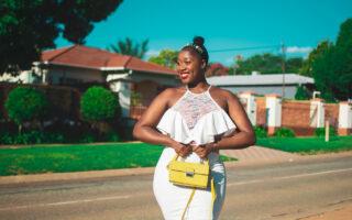 yde white dress, all white party style, white dress fashion