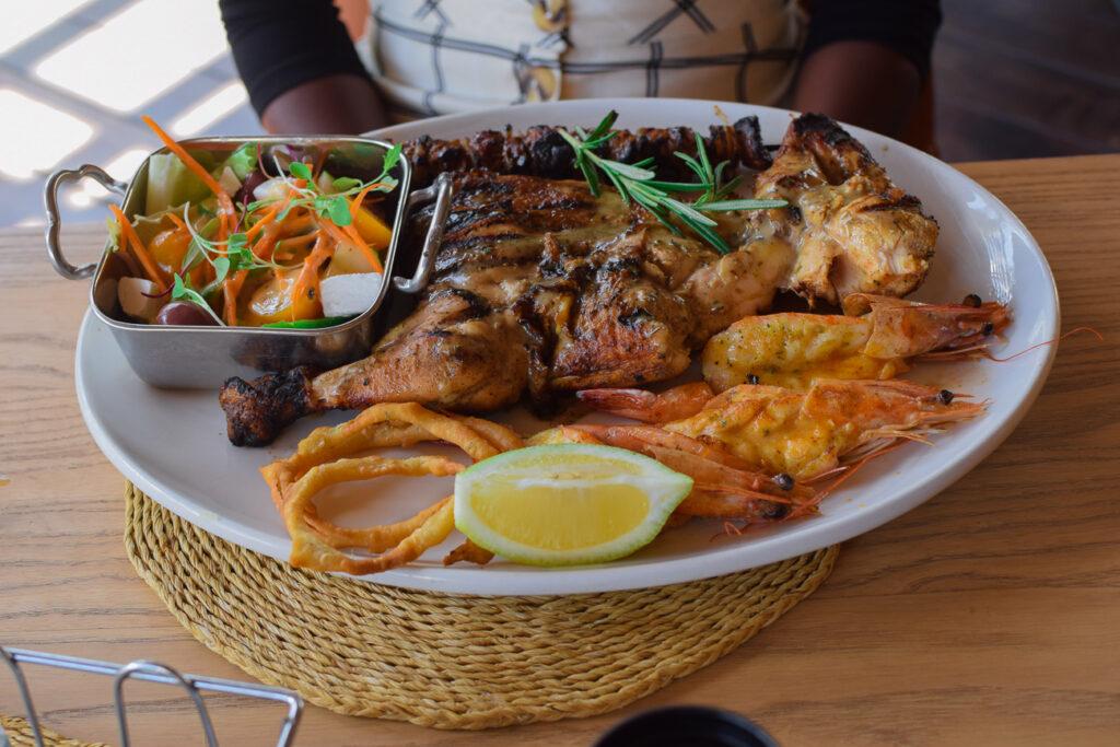 foodies at baobab wonderboom junction