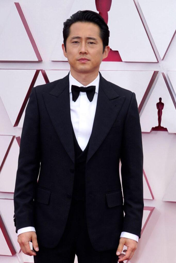 Oscars 2021 Best Dressed