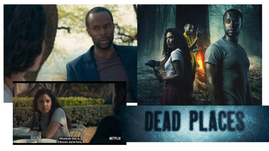 Dead places netflix series review